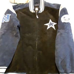 Dallas cowboys  team jacket 2Xl